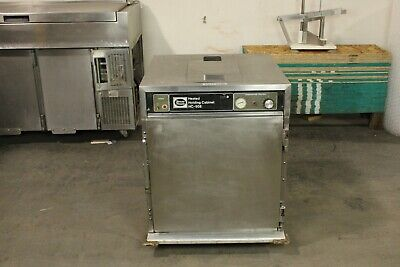 Henny Penny Hc-908 Heated Hot Food Dry Holding Cabinet