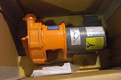 New Berkeley B1wp B53697s Pump
