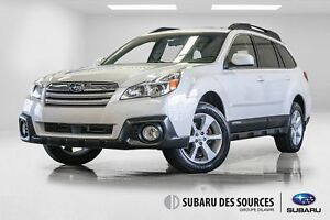 2014 Subaru Outback 2.5i Touring, Bluetooth, Sieges Chauffants,