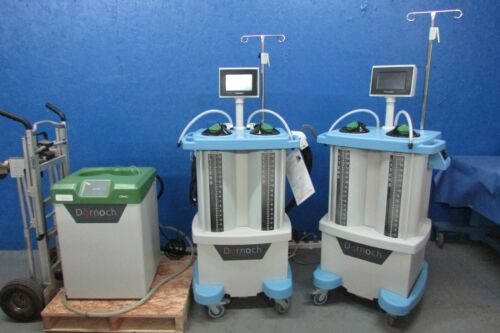 Dornoch UL-DU500 system complete set with UL-EV100 And Buffalo Filter