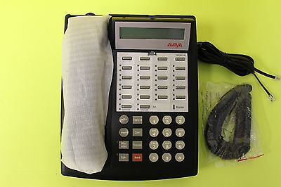 Avaya Partner 18D Phone for Lucent ACS Telephone System - FULLY REFURBISHED
