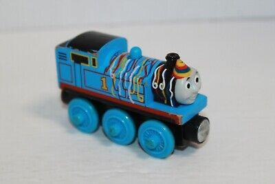 Thomas Tank Engine Wooden Birthday Thomas Engine](Thomas The Tank Engine Birthday)