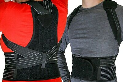NEW!!! Back Posture Corrector Brace, Promotes Better Posture For