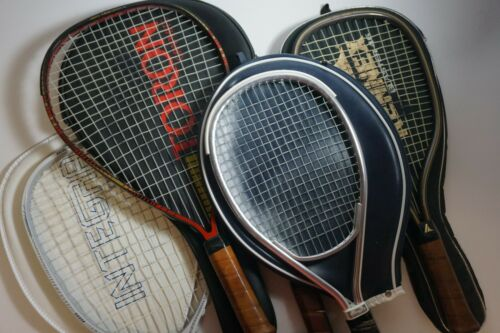 Ektelon Kennex Stinger Racquetball Racquets Lot