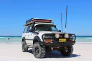 Toyota Landcruiser 80 Series Quinns Rocks Wanneroo Area Preview