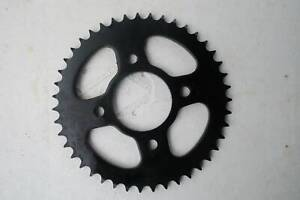 Yamaha 43 tooth sprocket, New old stock, ring, no internet on phone. Shailer Park Logan Area Preview
