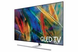 "Samsung 65"" Class 4K (2160p) Smart QLED TV (QN65Q7FDMFXZA"