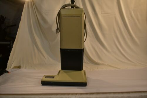 Electrolux Discovery II (2) Commercial Bagged Upright Vacuum Cleaner