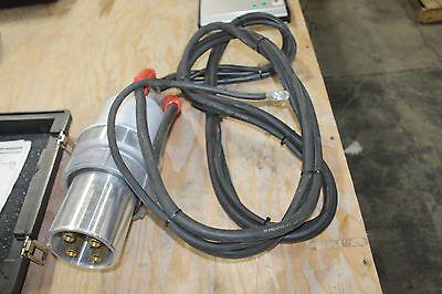 Crouse-hinds Ap20457  Arktite Plug