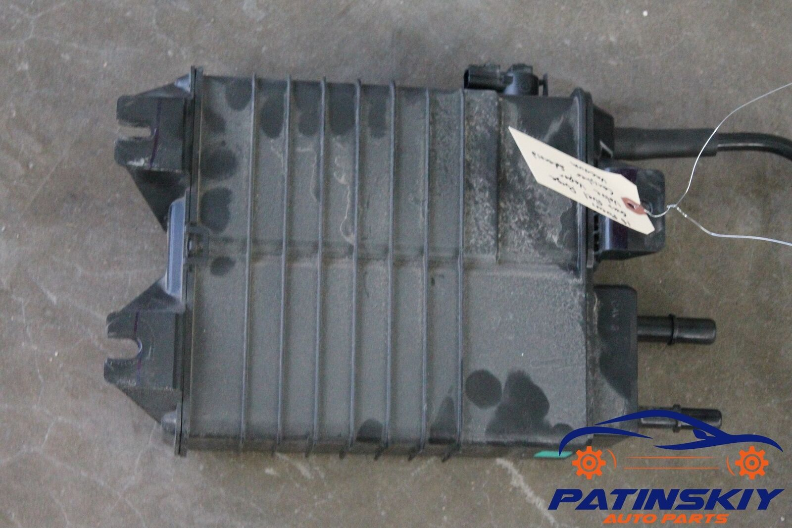 Used Ford Focus Emission System and Related Parts for Sale