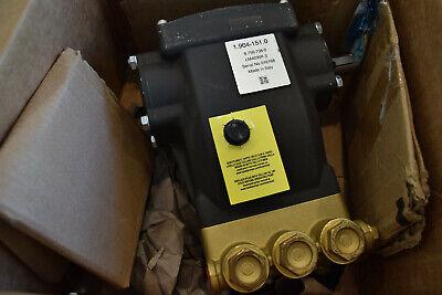 Landa Lm4035r.3 Pressure Washer Pump - Karcher