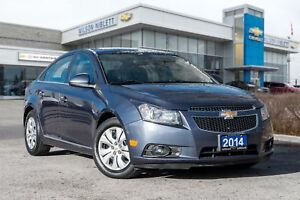 2014 Chevrolet Cruze 1LT | REMOTE START | PIONEER SOUND | BAC...