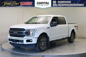 2018 Ford F-150 SuperCrew   **New Arrival**