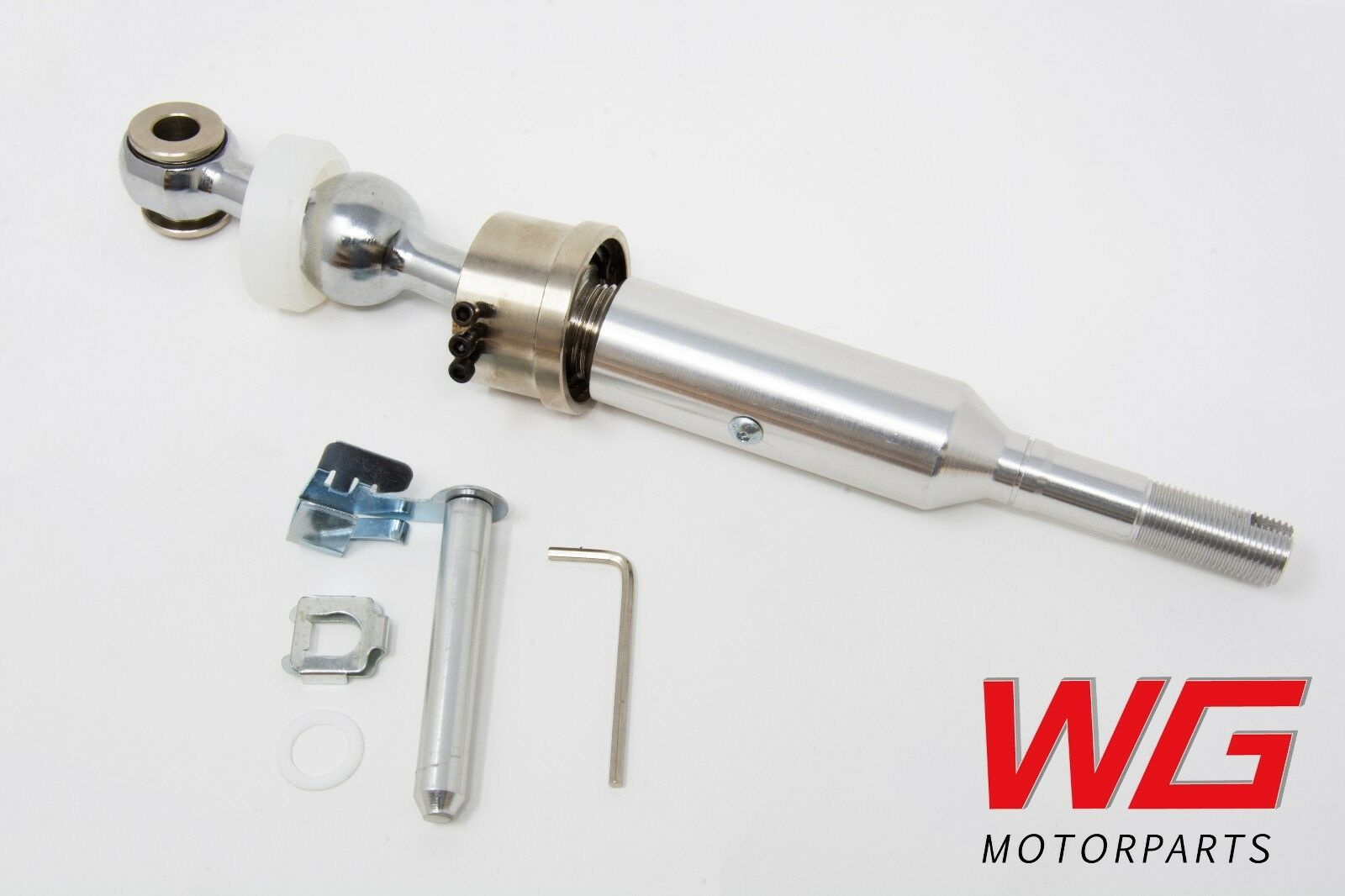 BMW 540i Sport E39 (1997 - 2003) 6 Speed Short Shifter Quick Shift Kit WG266