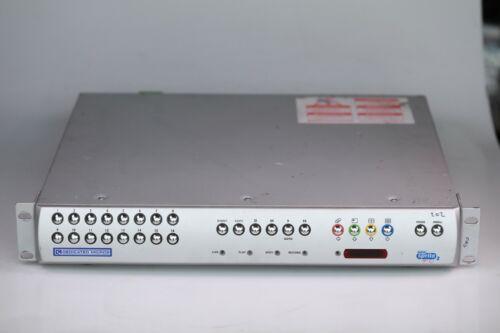 Dedicated Micros Sprite2 Net Vu Digital 16 channel DVR