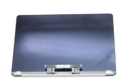 "New For Apple Macbook Air 13"" A1932 2018 2019 Gray LCD Screen Full Assembly"