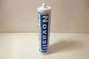 7335-Novasil-S76-C67-Silicone-Adesivo-Colla-per-Forni-Vetro-per-porta-del-forno