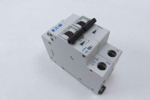 Eaton FAZ-B20/2 Circuit Breaker