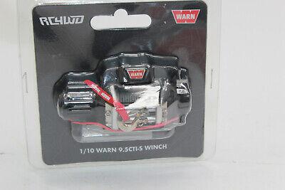 RC4WD RC4ZE0119 Warn 9.5cti-s Winch Cablestante 1:10 Cabrestante Nuevo en Emb.