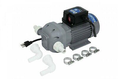 Fill-rite 120v Ac Def Dispensing Pump Only