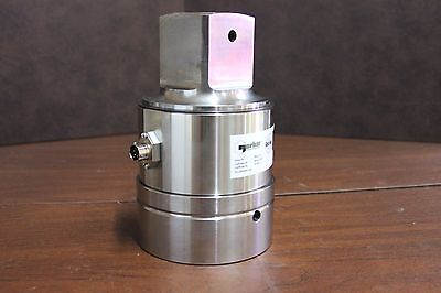 Norbar 50780.log Torque Transducer 30000 Ft.lbs Brand New In Case Never Used