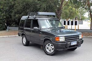 Land Rover discovery Belmont Belmont Area Preview
