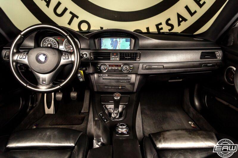 Image 2 Voiture Européenne d'occasion BMW M3 2011