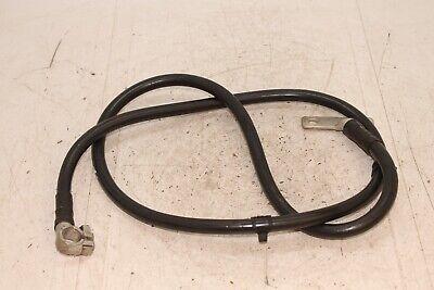 AUDI TT 8J MK2 (2007) NEGATIVE BATTERY CABLE 8J0971226 (N120)