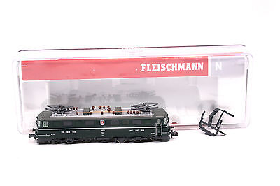 FLEISCHMANN Elektrolokomotive BR 114 06 DCC E-Lok Spur N SBB CFF Elektrolok OVP online kaufen