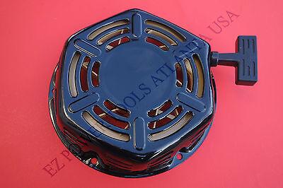 Champion CPE 100155 439CC 6300 7000 8100 9000 Watt Generator Recoil Starter