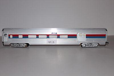 HO Scale Amtrak Metal Passenger Coach  C1012