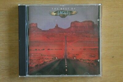 Eagles – The Best Of Eagles      ( Box