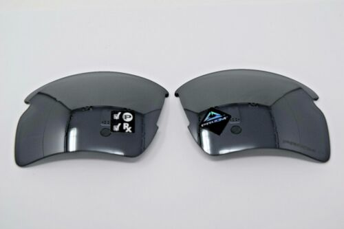 Brand New Authentic Oakley Flak 2.0 XL Replacement Lens Prizm Black Polarized