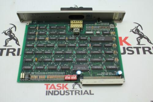 Siemens Series 505-6840 Distributed Base Controller Module 5056840