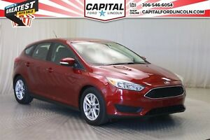 2016 Ford Focus SE HB **New Arrival**