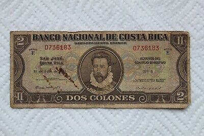 PRICED RIGHT! UNCIRCULATED 1899 COSTA RICA 5 PESOS LION S163R
