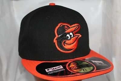 Baltimore Orioles New Era MLB Authentic Collection 59Fifty,Hat,Cap  $ 37.99  NEW