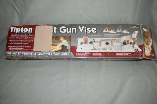 NEW Tipton Best Gun Vise 181181