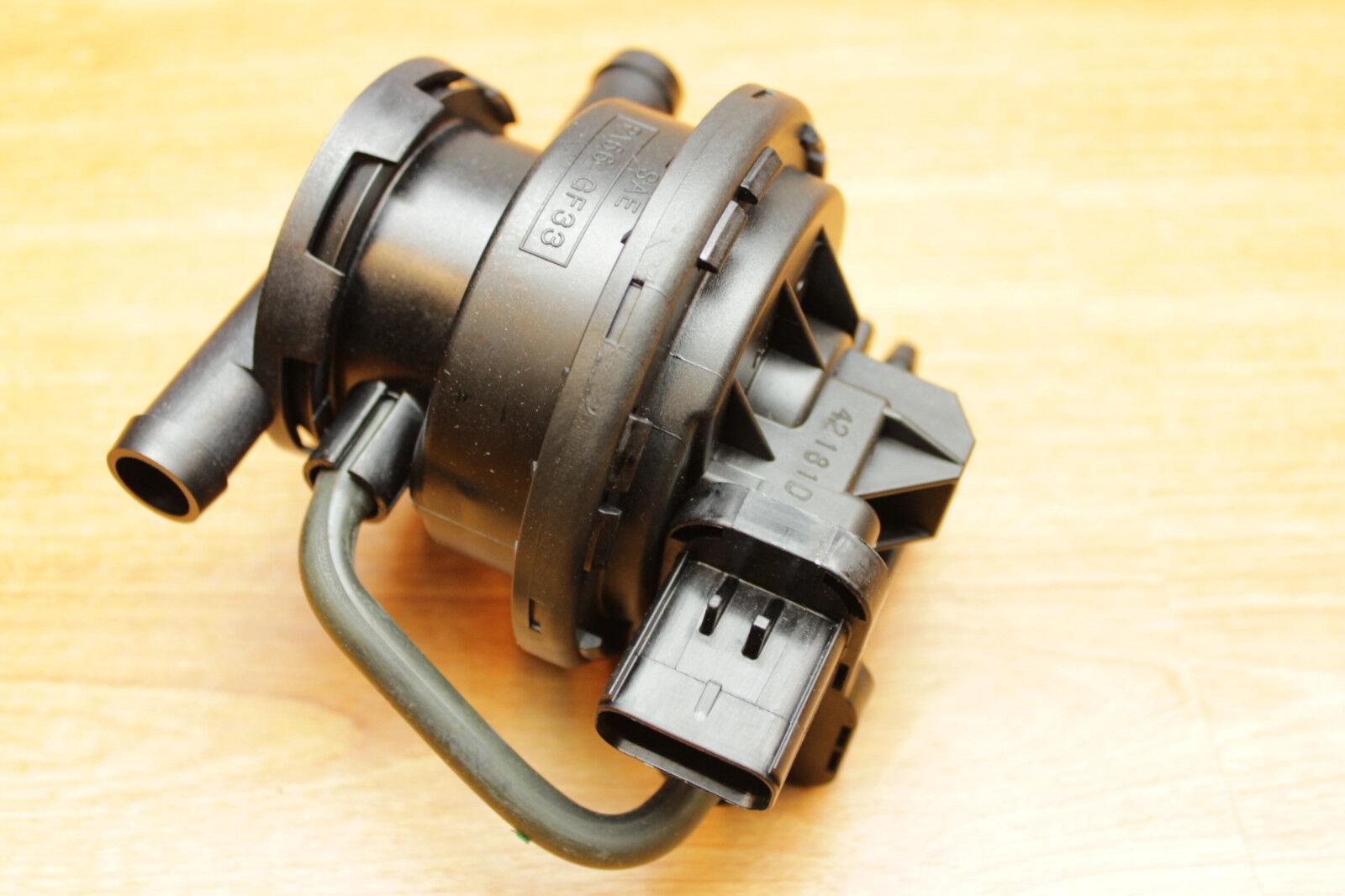 2001 2003 Chrysler Jeep Dodge Fuel Vapor Leak Detection Pump Mopar Evap Canister Caravan Oem