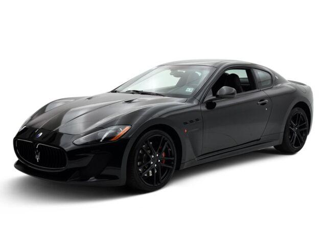 Image 1 of Maserati: Gran Turismo…
