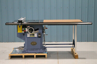 Oliver 4016.003-a001 10 Pro Table Saw 5hp 1ph W52