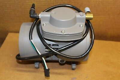 Thomas Vacuum Pump 927ba22  New 115v  Dental Vacuum Pump