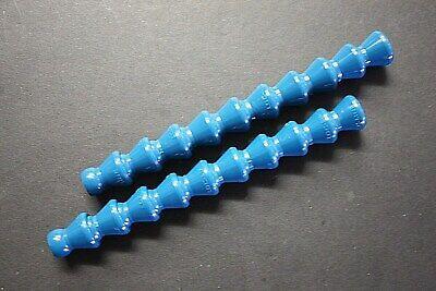 Nos 2 Genuine Loc-line 14 Hose Segments 41401