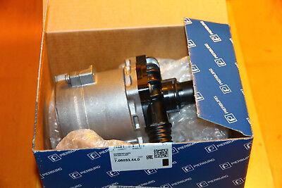 Esprit Aux. Water Pump- Turbo Intercooler Cooling PIERBURG CWA50, MB, BMW,AUDI