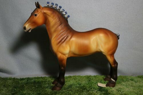 Peter Stone Draft Horse Aslan 2003 Jamboree Special