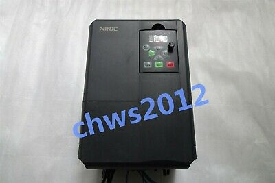 1 Pcs Xinje Inverter Vb5-47p5g4011p 7.511kw 380v In Good Condition