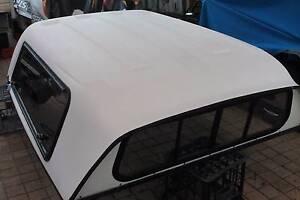 Canopy Falcon FG Ute key & fittings Beechboro Swan Area Preview