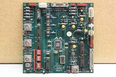 Perseptive Biosystems 100 Mhz Pulse Generator Board