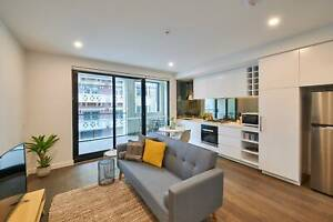 FURNISHED WITH ALL BILLS INCLUDED 1BED 1BATH APARTMENT IN ST KILDA