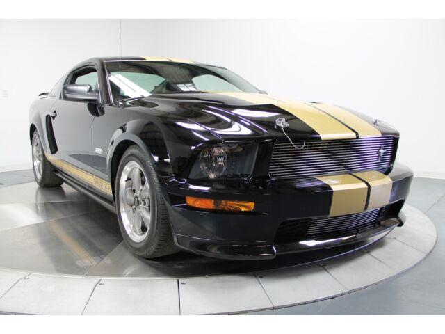 Imagen 1 de Ford Mustang 4.6L 281Cu.…